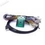 Xinmotek Zero Delay USB Encoder - 2 Players