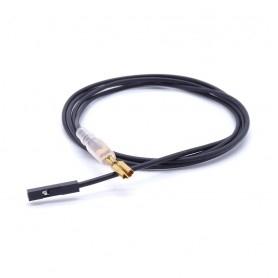 Câble Gpio connecteur 2.8mm