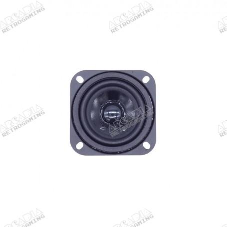 Haut parleur 6cm - 8 ohms - 10w