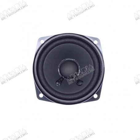 Haut parleur 8cm - 8 ohms - 20w