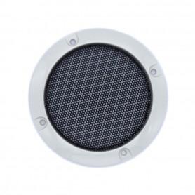 Speaker grille 95mm - Gray