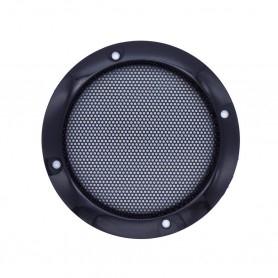 Speaker grille 95mm - Black