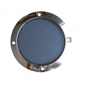 Speaker Grill 95mm - Chrome