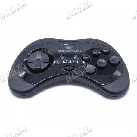 Manette Bluetooth Retro Bit SATURN