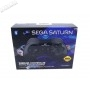 Manette Bluetooth Retro Bit SATURN boîte