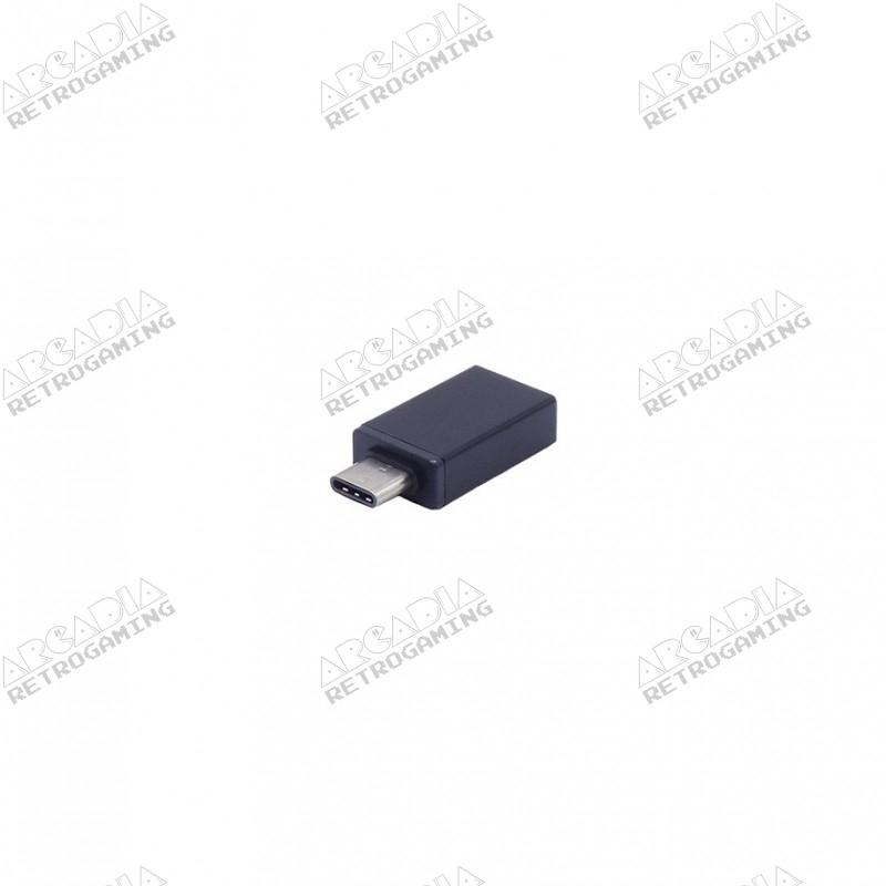 Adaptateur USB-C vers USB 3