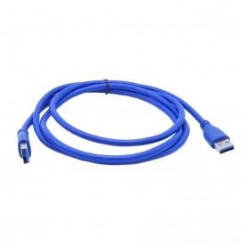 Câble USB 3.0 1.5m