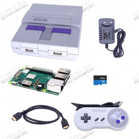 Console Retrogaming - Super NES USA