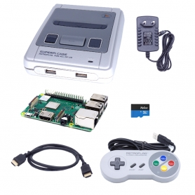 Console Retrogaming - Super NES