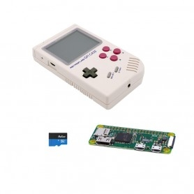 Console portable Retrogaming - Gameboy