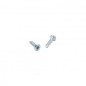 2.5x12mm pozidrive wood screw
