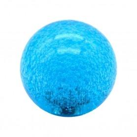 Poignée Transparente Bubble Seimitsu LB-39 - Bleu