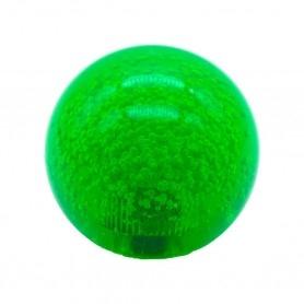 Poignée Transparente Bubble Seimitsu LB-39 - Vert