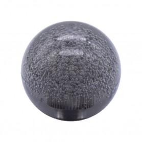 Transparent Bubble Handle Seimitsu LB-39 - Smoke gray