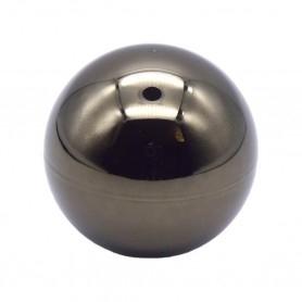 Poignée Sanwa LB-35 - Métallique - Gun Metal