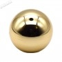 Sanwa LB-35 Handle - Metallic Gold - Gold