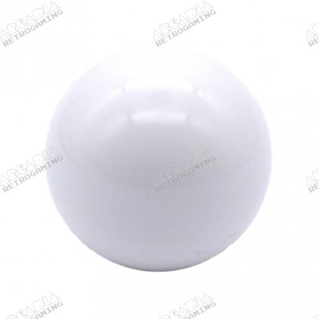 Poignée Sanwa LB-35 - Blanc