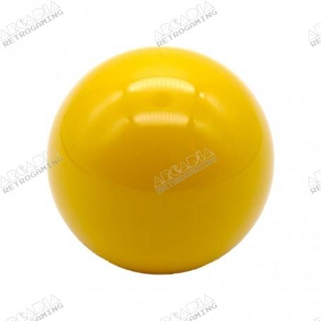 Sanwa LB-35 Handle - Yellow