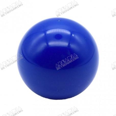 Sanwa LB-35 Handle - Dark Blue