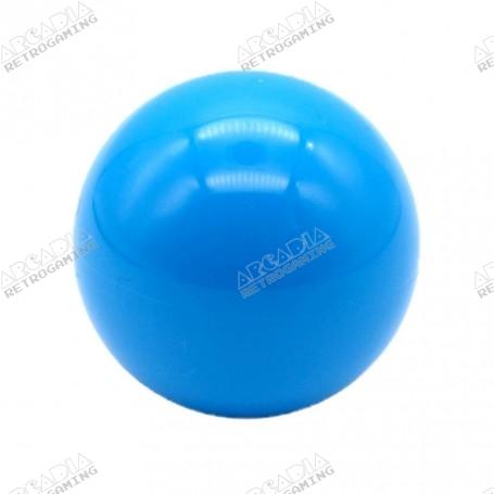Sanwa LB-35 Handle - Blue