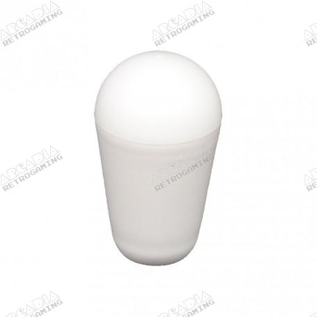 Poignée Poire Sanwa LB-30 - Blanc