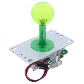 Illuminated Joystick - Green