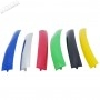 T-molding 19mm - Red various colors