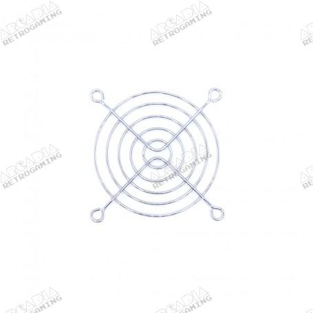 Grille pour ventilateur 80mm