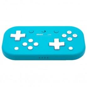 8BitDo Lite Bluetooth Controller - Turquoise Blue