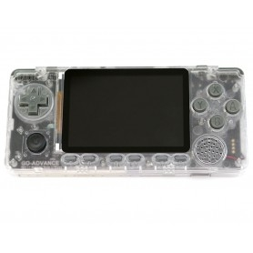 Odroid-Go Advance Black Edition console