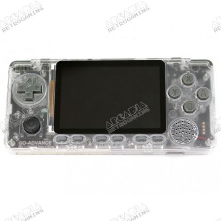 Console Odroid-Go Advance Black Edition
