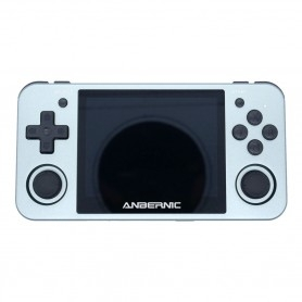 Anbernic RG 350M handheld console - Space Gray