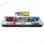 Console Pandora Box DX - Arcade Stick - SF5 - face arrière