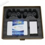 Console de salon Pandora Box DX avec manettes sans fil - Bundle