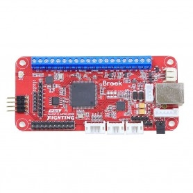 Carte Brook Wireless Fighting Board