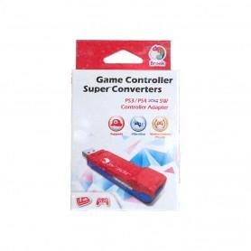 Brook Super Converter PS3/PS4 vers Switch ou Wii U - package
