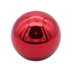 Poignée Sanwa LB-35 - Métallique - Rouge