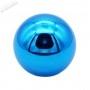 Poignée Sanwa LB-35 - Métallique - Bleu