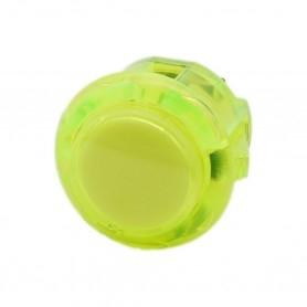 Sanwa OBSC-24 Button - Yellow