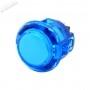 Bouton Sanwa OBSC-24 - Bleu