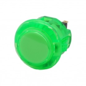 Sanwa OBSC-24 Button - Green
