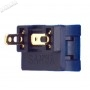 Bouton Sanwa OBSF-24 - Vert - switch