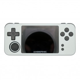 Anbernic RG280M handheld console - Space Gray
