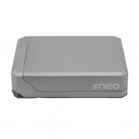 Aluminum Argon One case - Raspberry Pi 4