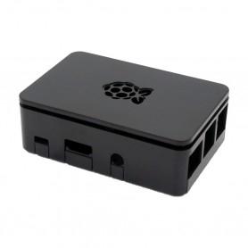 Modular case for Raspberry Pi