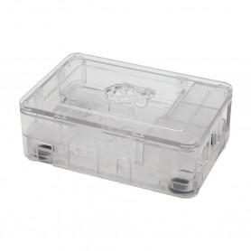 Modular case for Raspberry Pi - Transparent