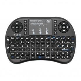 Rii Mini i8 plus keyboard (AZERTY)