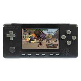 ODROID-GO Advance Black Edition Console - Aura Black