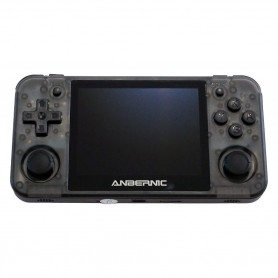 Anbernic RG350P handheld console
