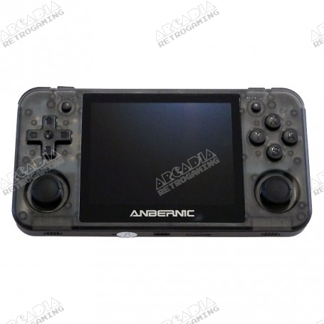 Console Portable Retrogaming Anbernic RG350P